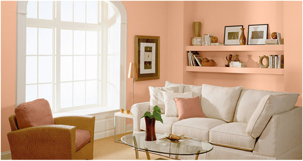 Cách chọn màu sơn nhà phù hợp xu hướng hiện nay